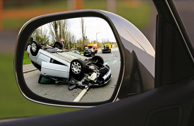 Auch Beifahrer können Mitschuld tragen